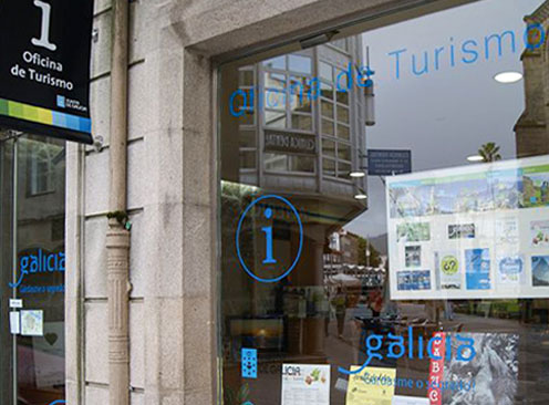 Turismo Xunta De Galicia