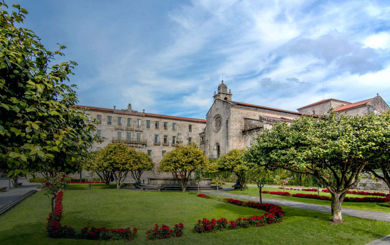 Centro Historico Visita