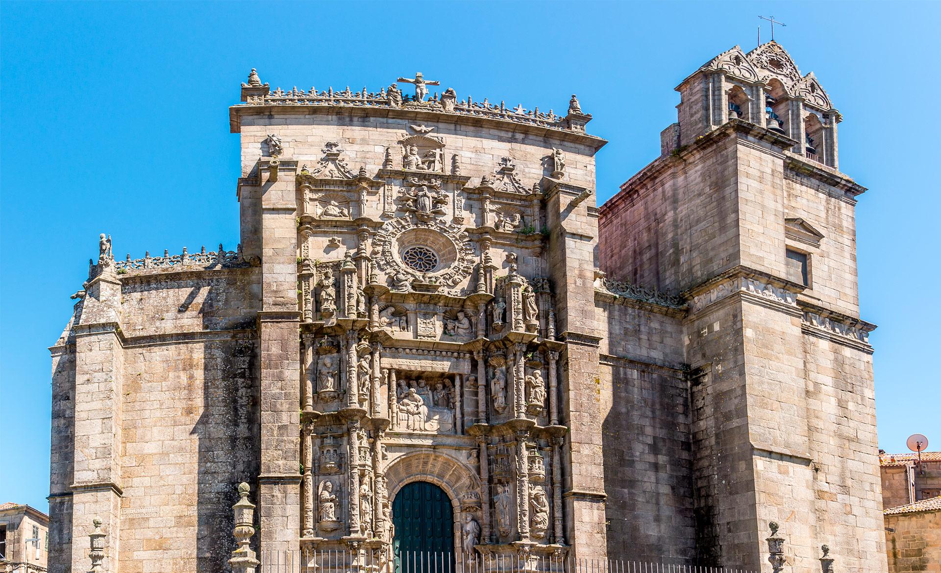 Imprescindibles Santa Maria