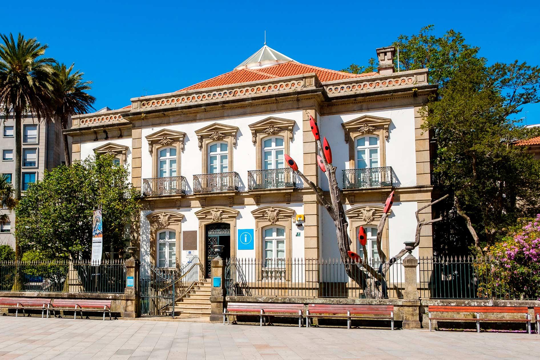 Palacete Mendoza