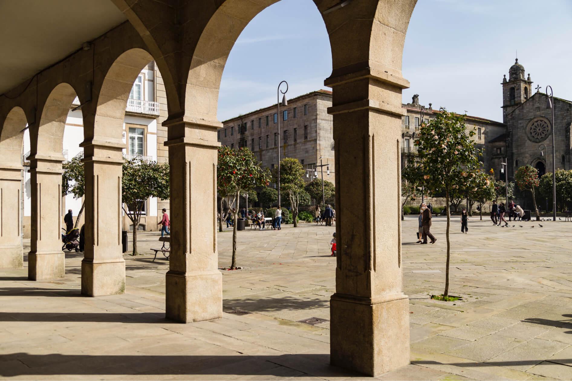 Plaza Herreria