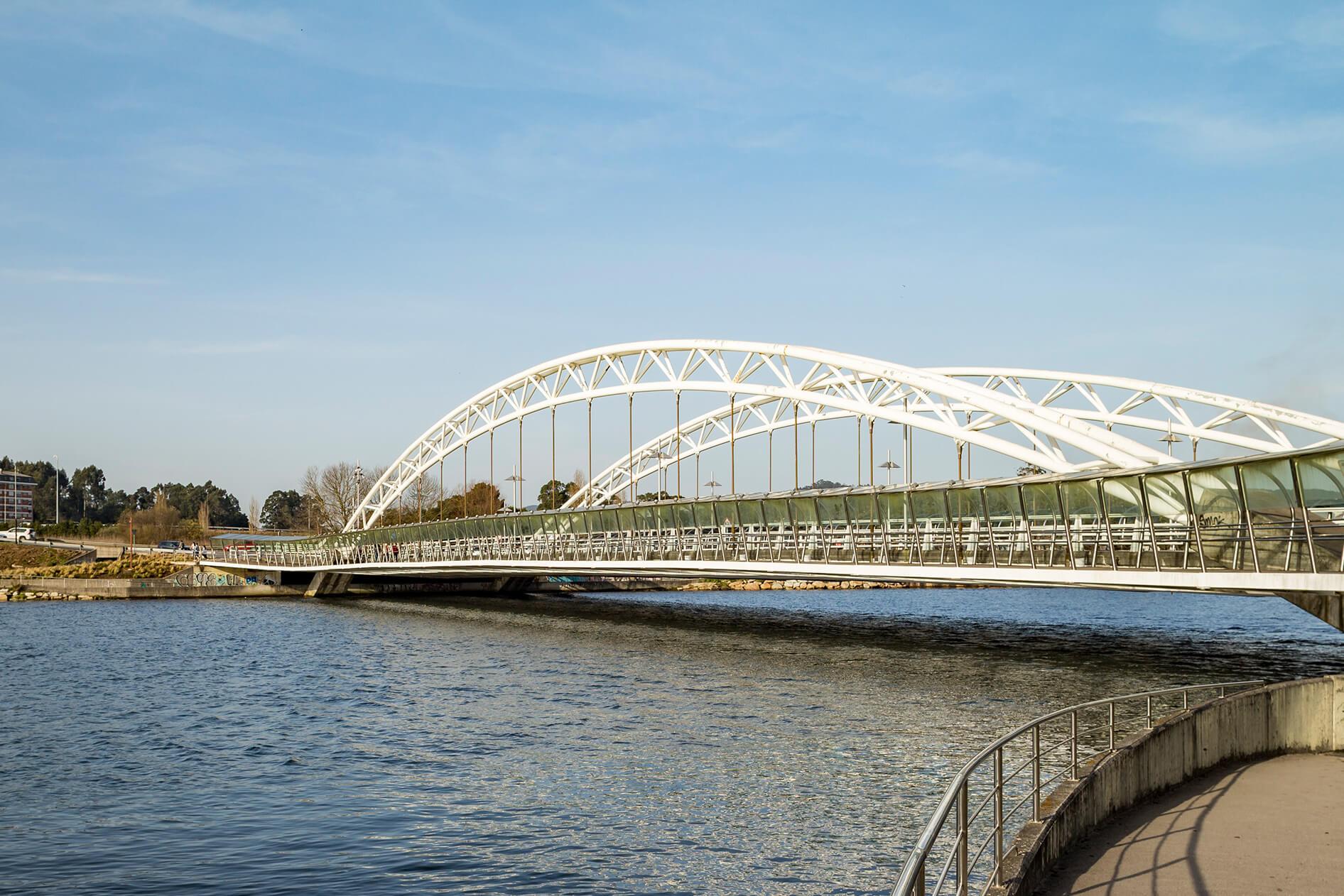 Puente Corrientes 2 Puentes