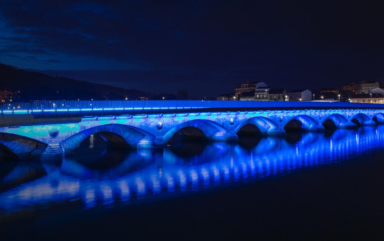 Puentes Visita Guiada