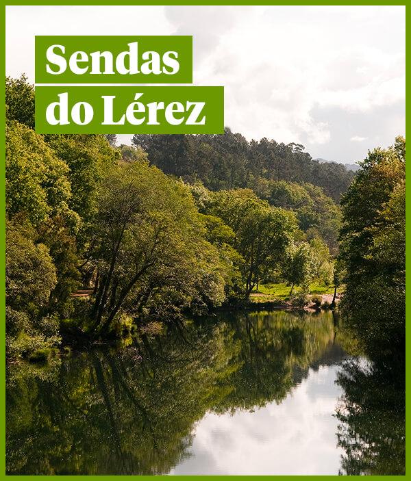 Sendas Do Lerez